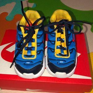 Nike Air Max toddler